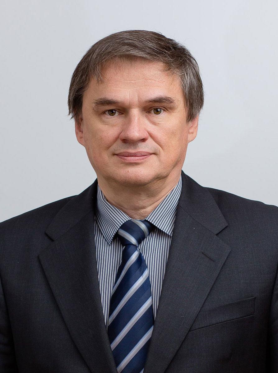 Бельтюков Петр Петрович