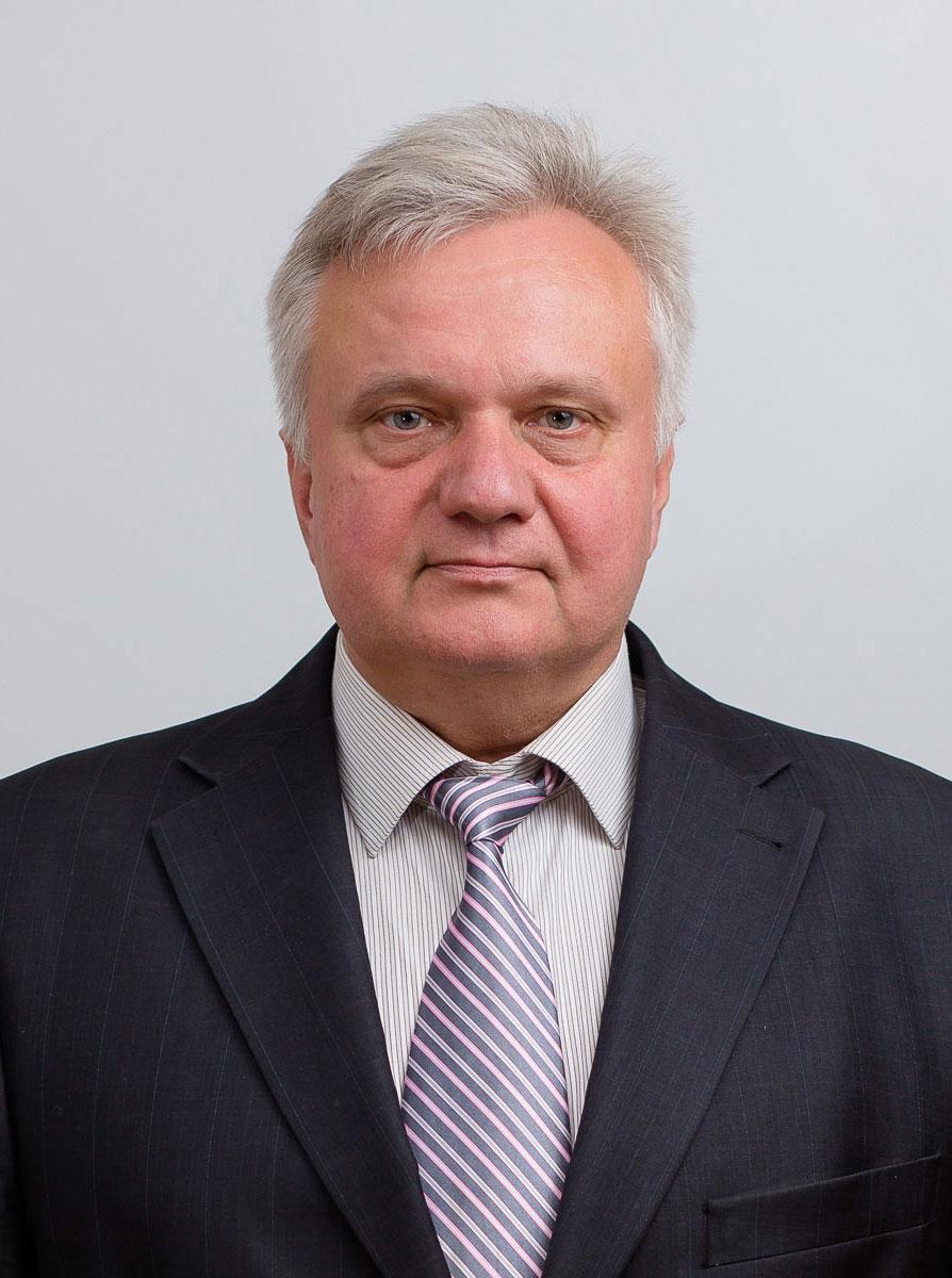 Дулов Сергей Анатольевич