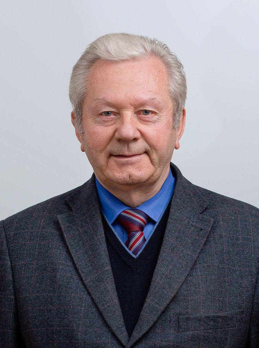 Филиппов Вадим Леонидович