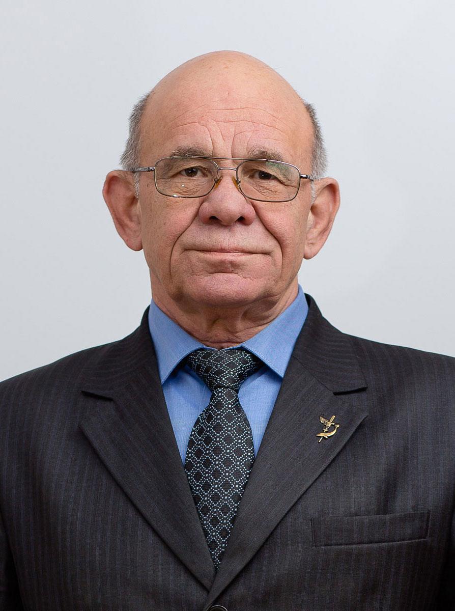 Карманов Георгий Дмитриевич