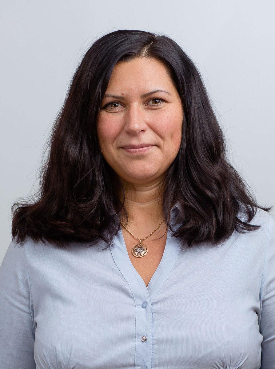 Комбарова Мария Юрьевна