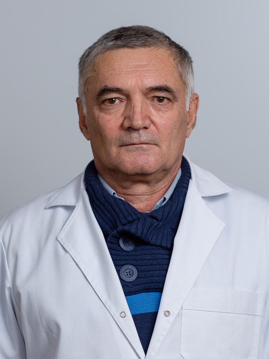 Криницын Николай Владимирович