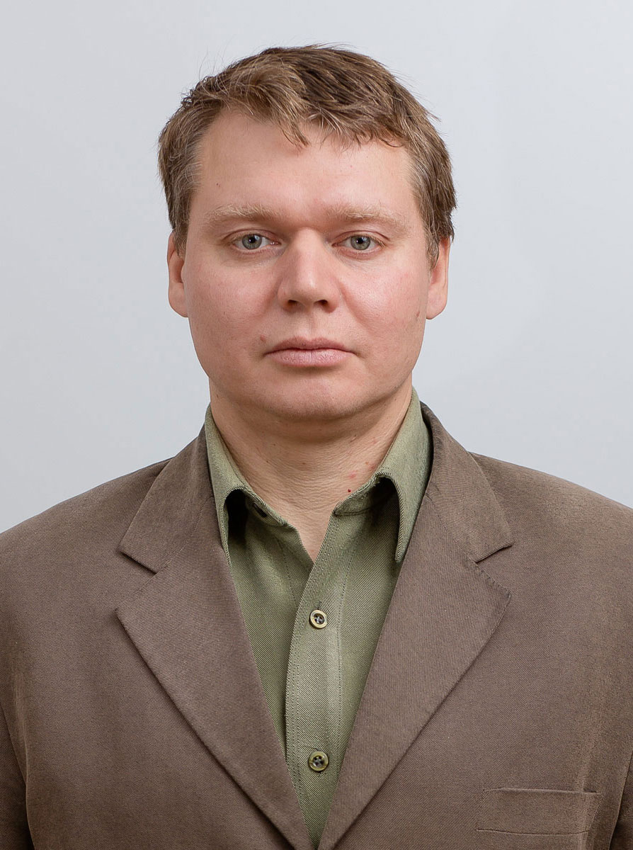 Куцало Анатолий Леонидович