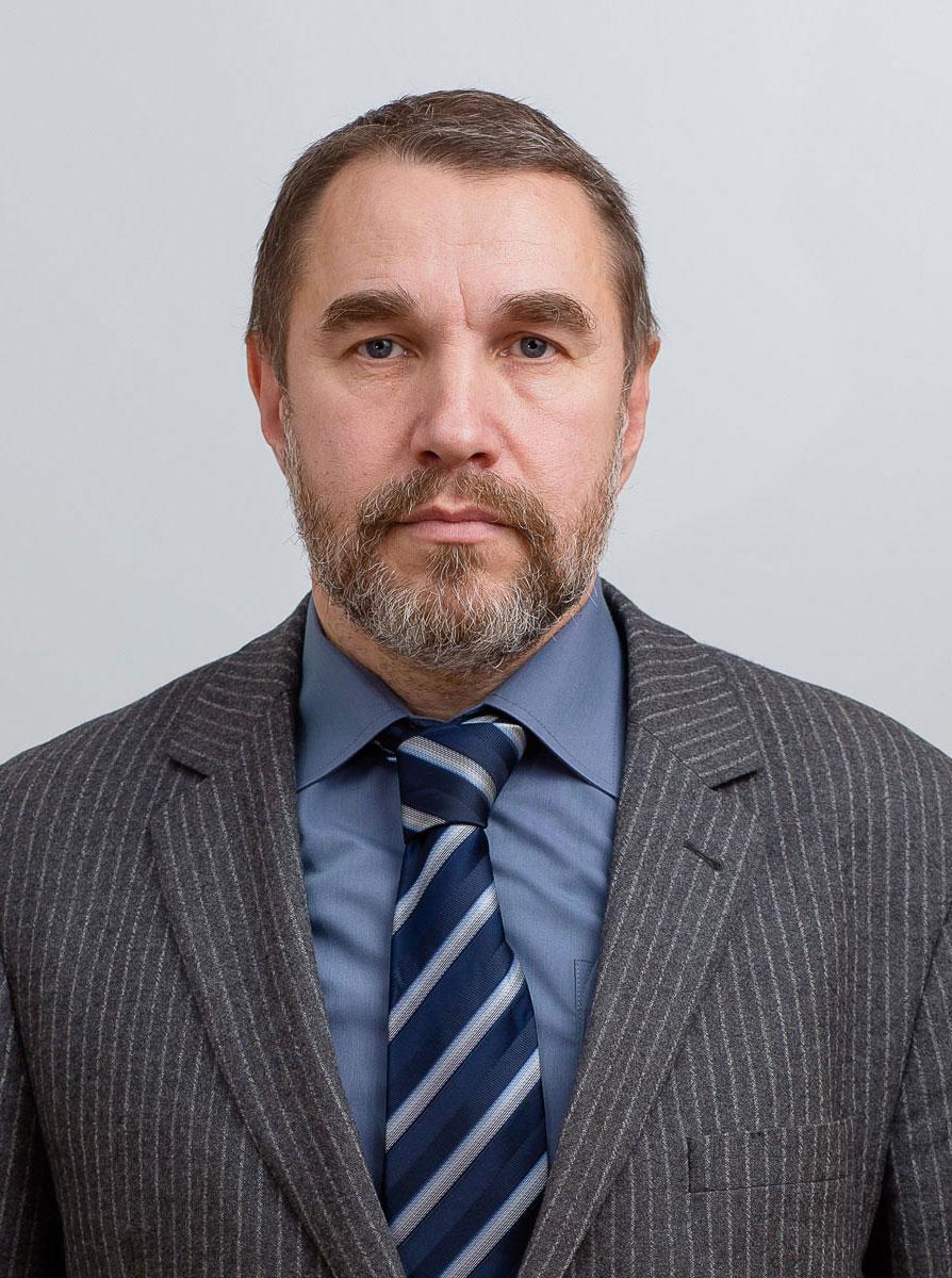 Петунов Сергей Гервасиевич