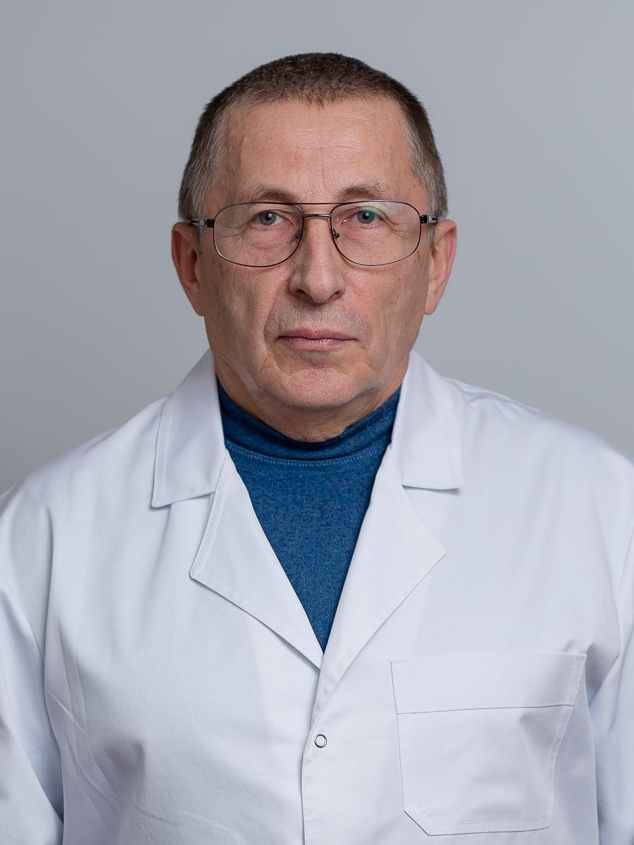 Протасов Сергей Владимирович