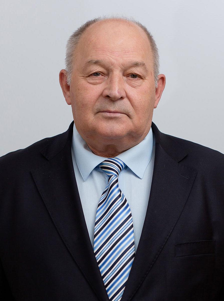 Рембовский Владимир Романович
