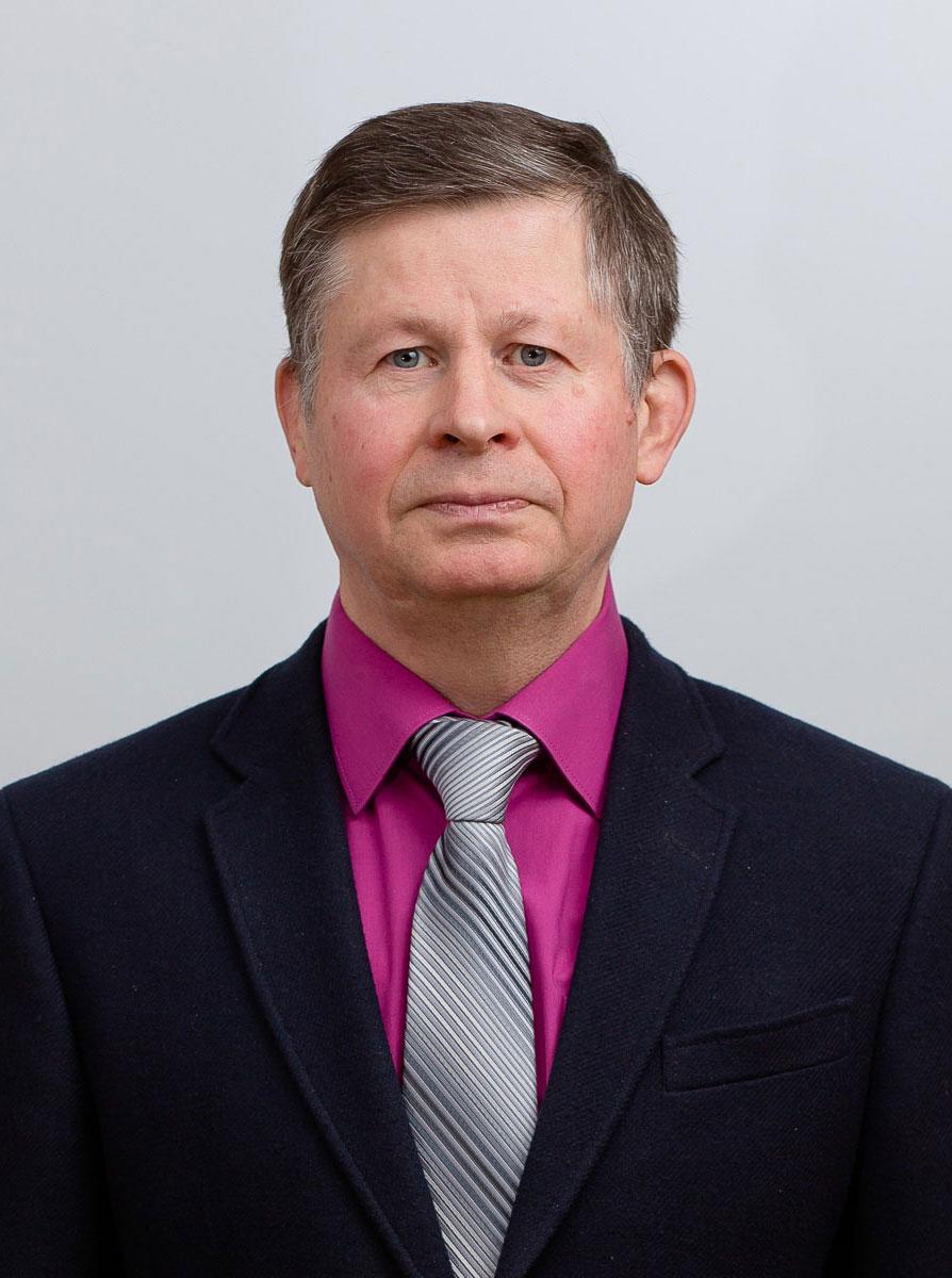 Земляной Александр Васильевич