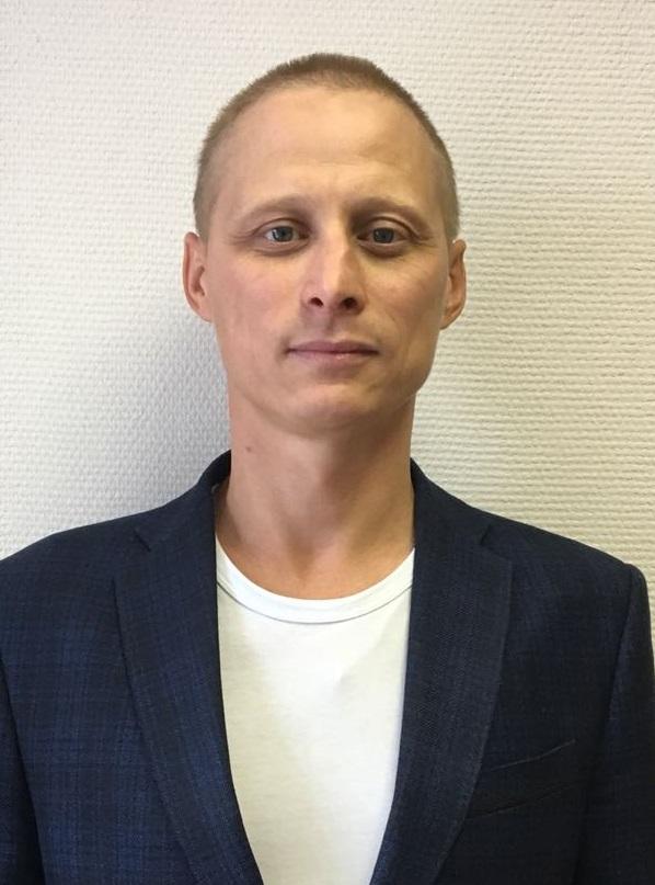 Чиков Александр Евгеньевич