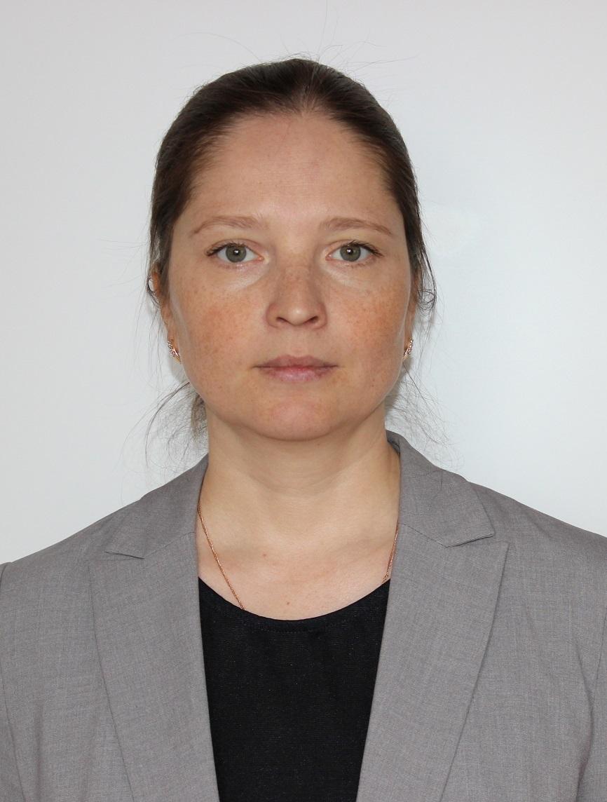 Чикова Светлана Николаевна