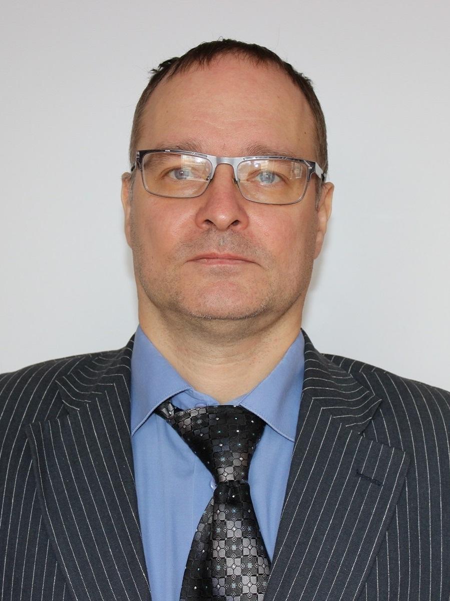 Гамазков Роман Владиславович