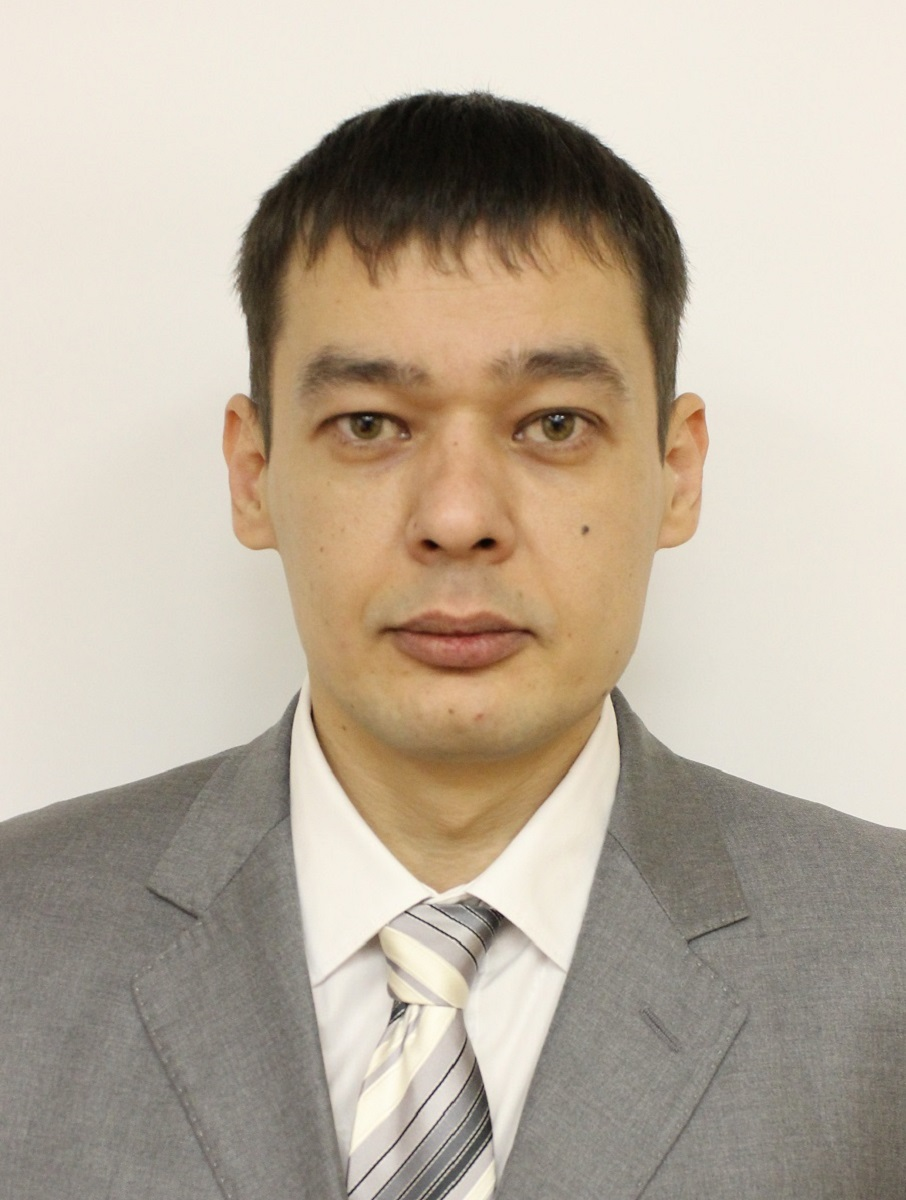 Гуляев Дмитрий Владимирович