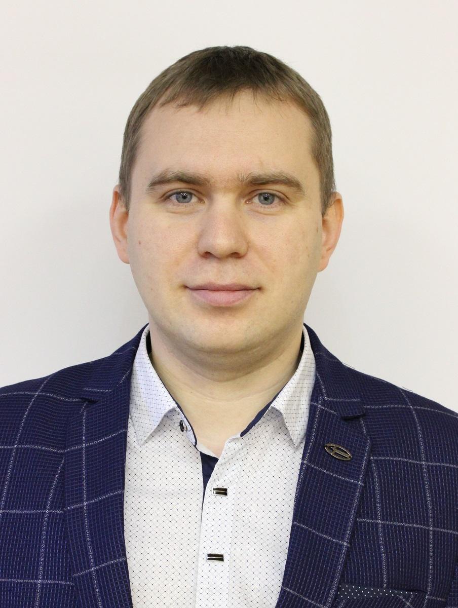Лаптев Денис Сергеевич