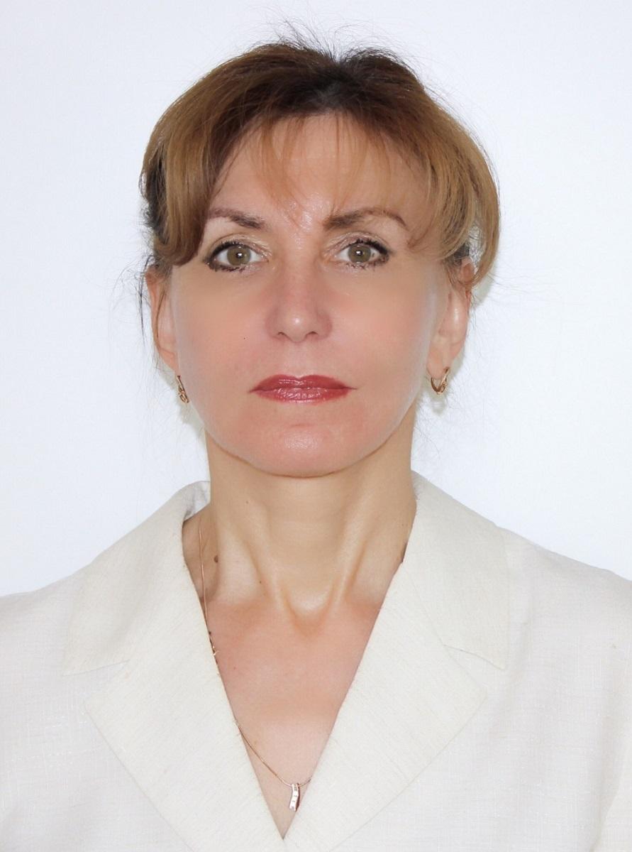 Савельева Елена Игоревна