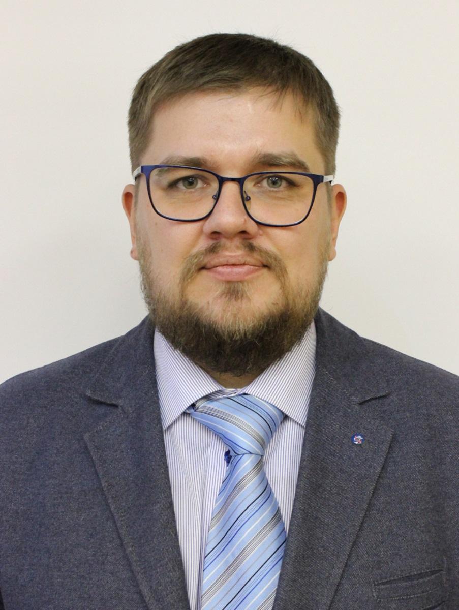 Уколов Антон Игоревич